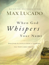 When God Whispers Your Name (eBook)